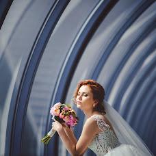 Wedding photographer Roman Isakov (isakovroman). Photo of 19.11.2015
