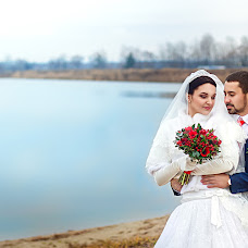 Wedding photographer Konstantin Brisev (Brisyov). Photo of 30.01.2016