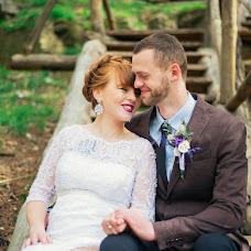 Wedding photographer Sanya Skripchenko (sanjas). Photo of 11.05.2017