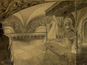 "Photo: Film ""Ivan The Terrible"" by S. Eisenstein"