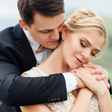 Wedding photographer Anastasiya Tokmakova (antokmakova). Photo of 02.10.2018