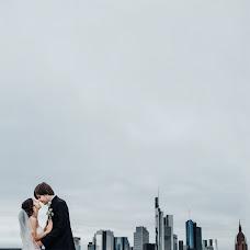 Svatební fotograf Andrey Voks (andyvox). Fotografie z 12.09.2017