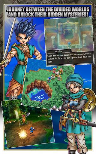 DRAGON QUEST VI  screenshots 7