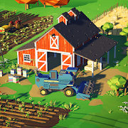 Big Farm: Mobile Harvest - Free Farming Game