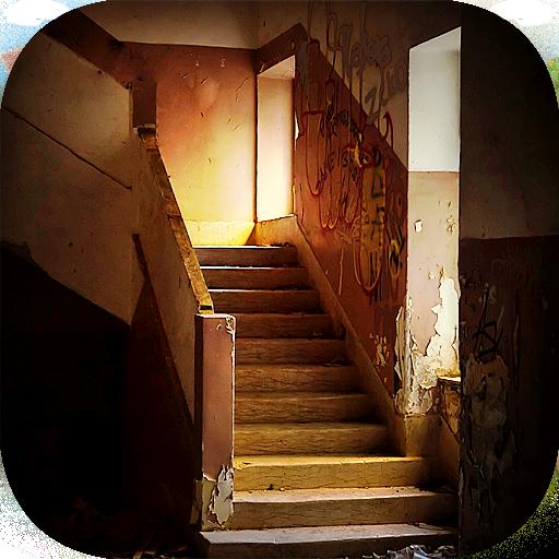 Underground Treasure House