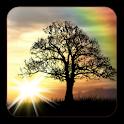 Sun Rise Free Live Wallpaper icon