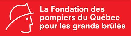 Logo fondation des pompiers