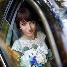 Wedding photographer Grigoriy Zhilyaev (grin1). Photo of 25.02.2017