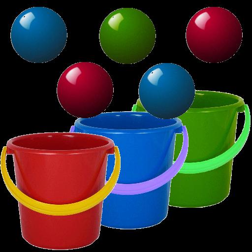 Bucket Ball (game)