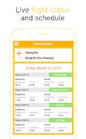 Screenshot of Nok Air