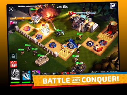 GI Joe Strike Mod Apk: War On Cobra 10