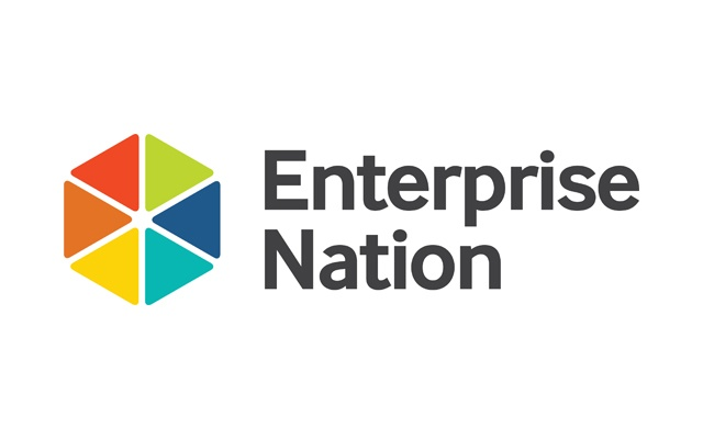 Enterprise Nation Screen Share
