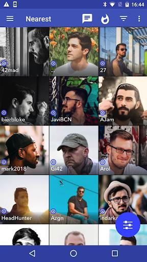 Wapo: Gay Dating  screenshots 2