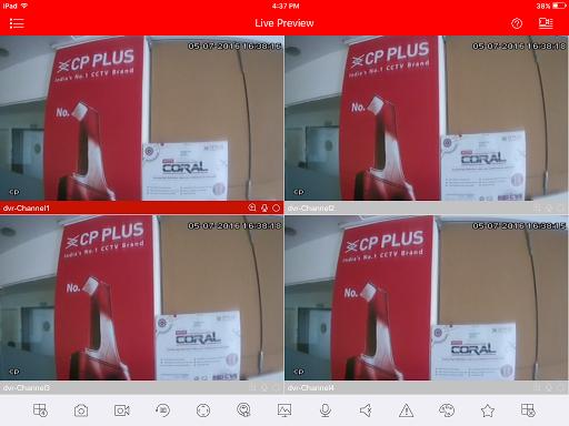 gCMOB HD screenshot 8