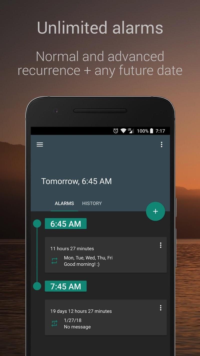 Alarm Clock for Heavy Sleepers Screenshot 2