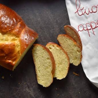 10 Best Italian Sweet Bread Recipes