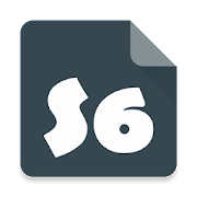 S6 Remix CM13/12.1/12 Theme