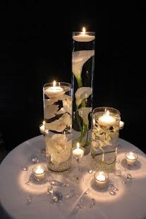Wedding Centerpiece Ideas - náhled