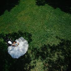 Wedding photographer Zagrean Viorel (zagreanviorel). Photo of 27.06.2017