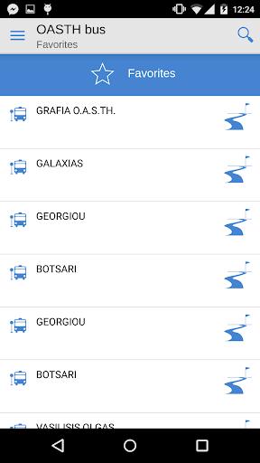 OASTH Bus 1.0.38 screenshots 2
