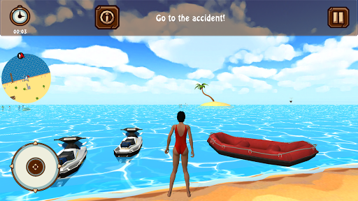 Beach Lifeguard Rescue 1.7.6 app download 1