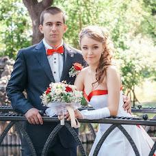 Wedding photographer Ekaterina Efimova (katissa). Photo of 21.03.2016