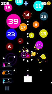 Shooter VS Balls: Free Unlimited Levels 2