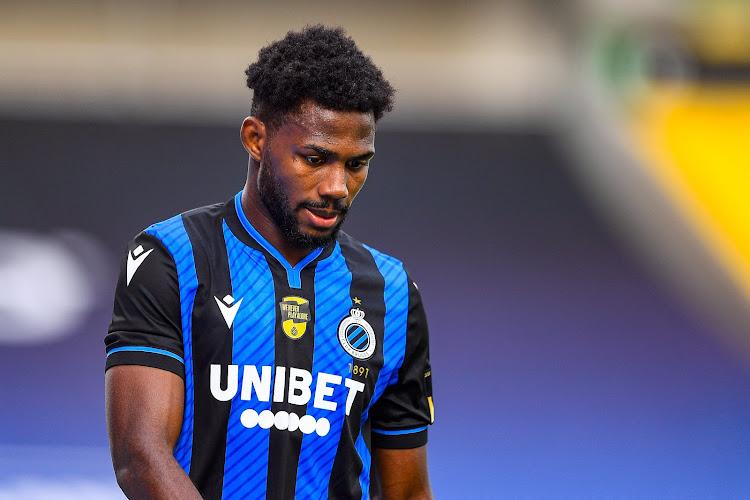 Exclusif: Emmanuel Dennis, proche d'un départ, discute avec un club qui a disputé le Final 8