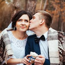 Wedding photographer Veronika Gerasimova (gerasimova7). Photo of 12.04.2016