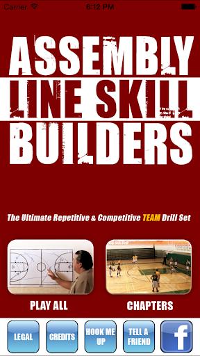 Basketball Coaching * Training