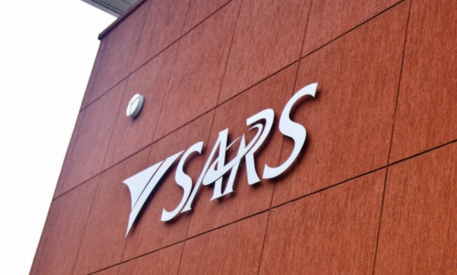 ARTHUR GOLDSTUCK: In a flash, Sars sets SA's IT competence back years - TimesLIVE
