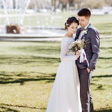 Wedding photographer Polina Pavlova (Polina-pavlova). Photo of 10.05.2018