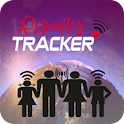 Family Finder in Real Time icon