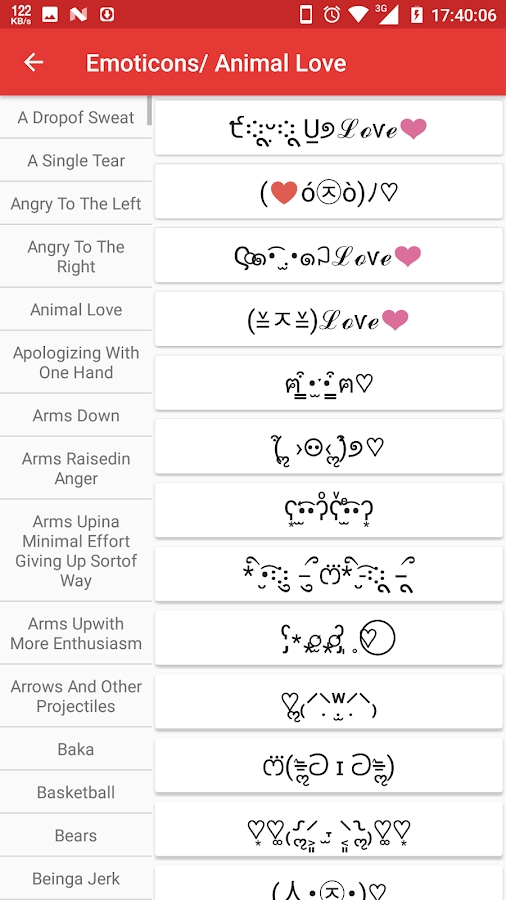 Ascii Art Generator Cool Symbol Emoji Letters Android Apps