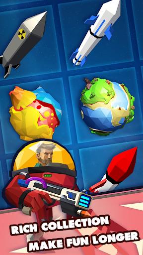 Planet Overlord cheat screenshots 5