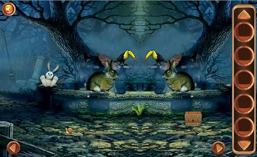 Rabbit Farmhouse Escape 1.0.0 screenshots 2