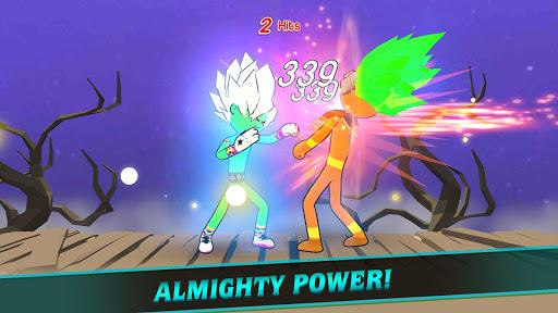 Duel Heroes - Stickman Batle Fight 1.3 screenshots 2
