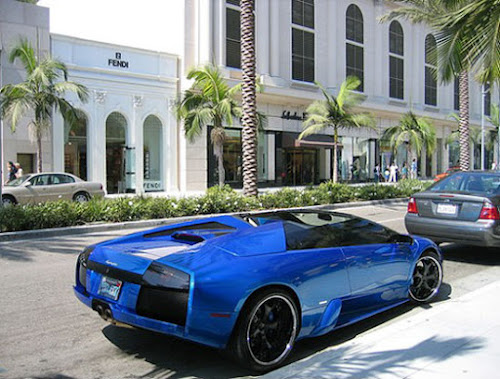 Photo Rodeo Drive