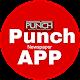 Punch NewsPaper App APK
