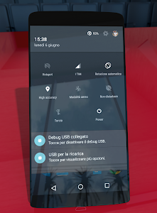 [Substratum] M/N Dark theme v1.5.2 Patched