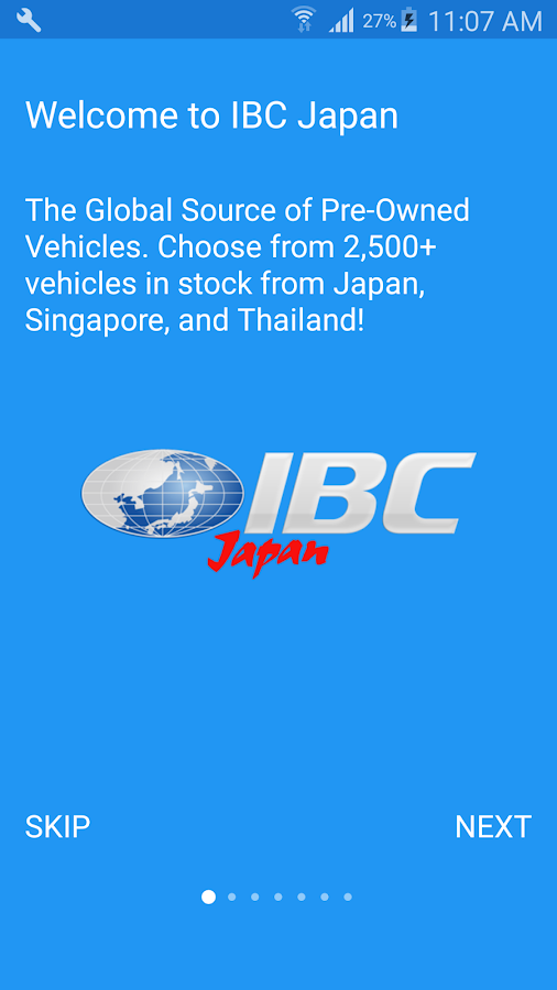 IBC Japan- screenshot