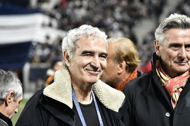 Domenech revient sur ses déclarations à propos de Diego Maradona