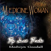 Medicine Woman (The Lost Tracks)