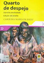 Photo: Quarto de despejo Jesus, Carolina Maria de  Localização: Braille F J65q  Edição Braille