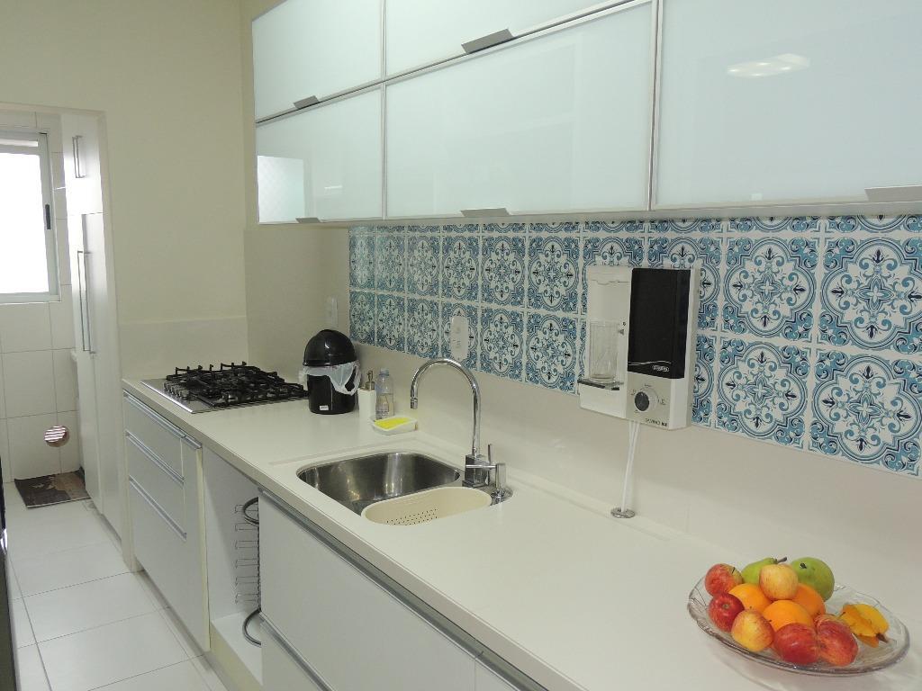 Apartamento à venda, Campinas, São José.