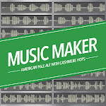 The Fermentorium Music Maker: Cashmere