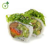 Vegetable Big Roll (V)