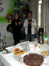 Photo: Aniversário Simone e Roberto - 24 e 25/05/2011