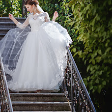 Wedding photographer Yuliya Ger (uliyager). Photo of 23.11.2015