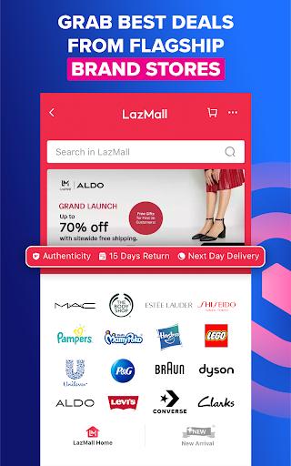 Lazada - Online Shopping & Deals screenshot 20